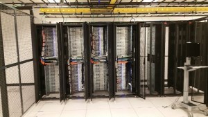 Dedicated Server Racks