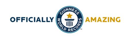 Star Wars guinness world records