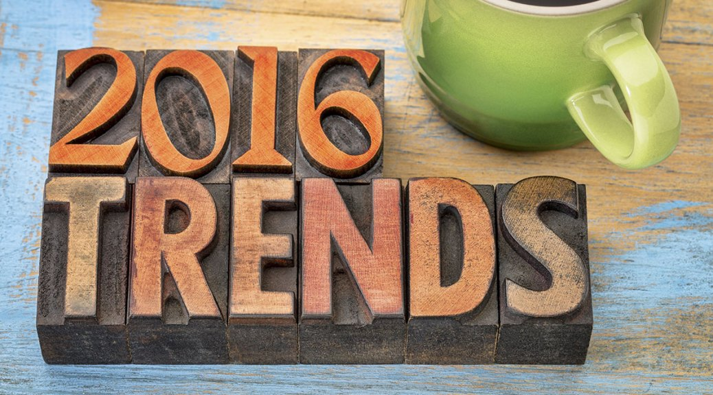 2016 trends image