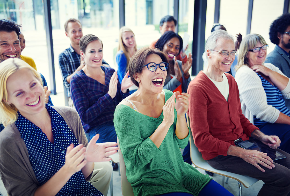 Hero image of Grow an Audience with Our Best Blogging Practices