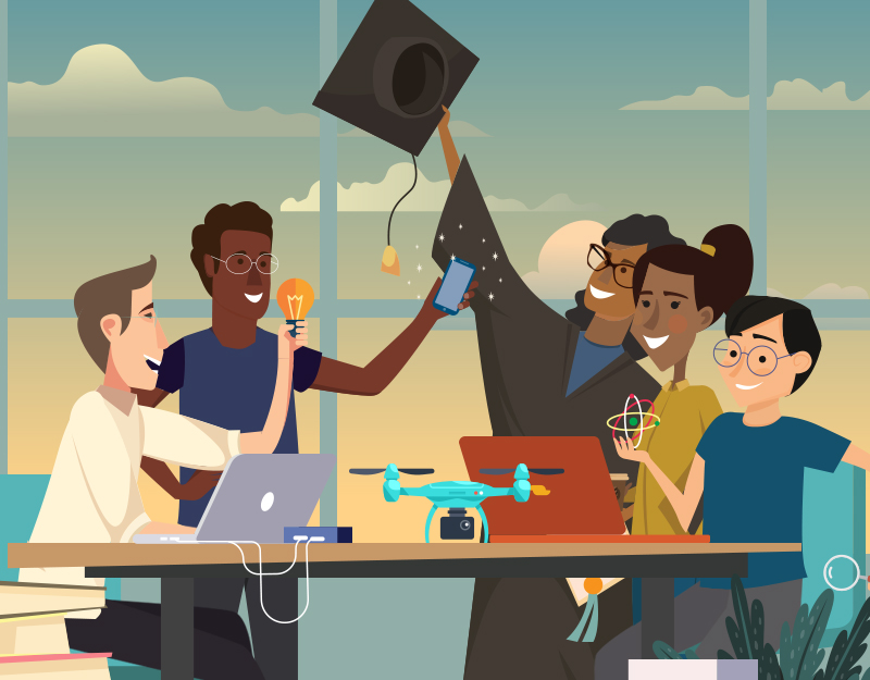 """Hero image of Namecheap Partners with New York On TechWhere Did """"Black Friday"""" Come From?"""