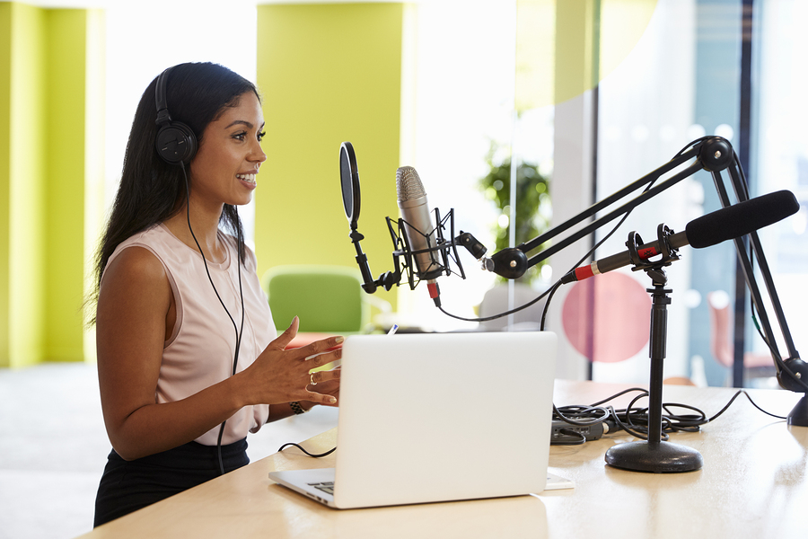 Hero image of Should You Add Podcasts to Your Marketing Arsenal?A Business Owner's Guide to the Holiday Slowdown