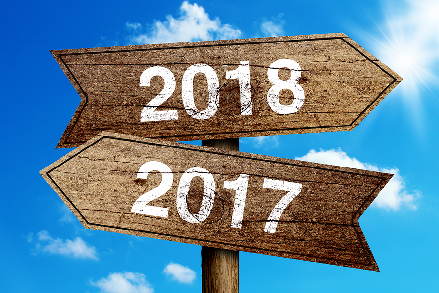 Hero image of Domain Names in 2017: A Year in Review