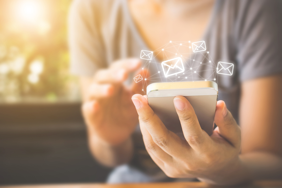 Hero image of Why Your Business Should Use Email Marketing