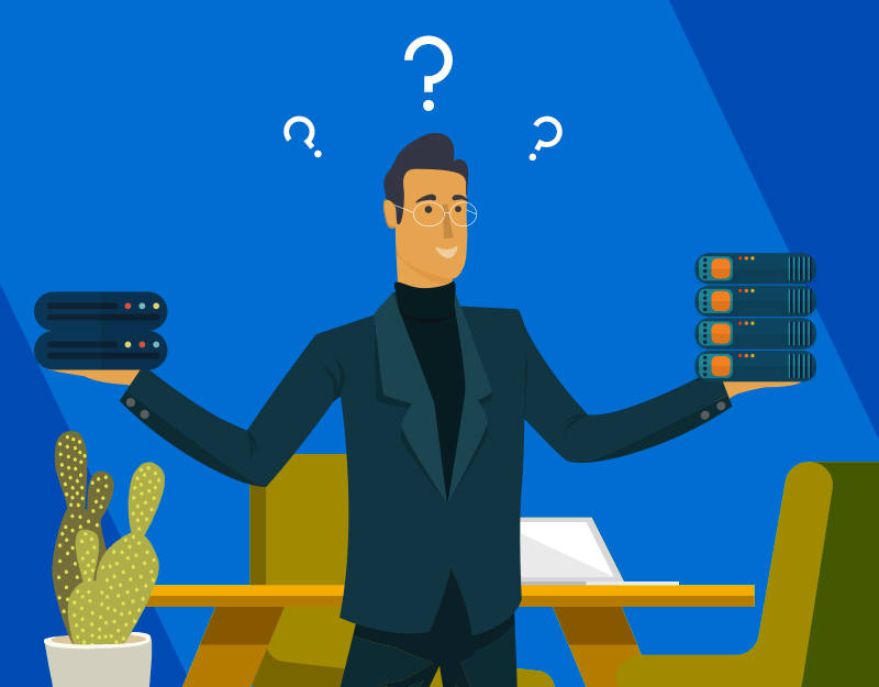 Hero image of How to Choose the Best Hosting for Your WebsiteNamecheap's Shared Hosting Just Got A Reboot