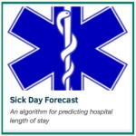 Sick Day Forecast app