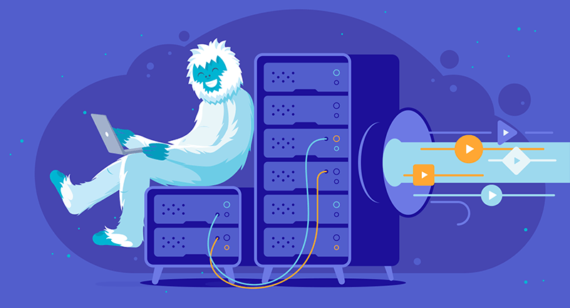 Hero image of Why Dedicated Server Hosting Is Perfect for Streaming Content