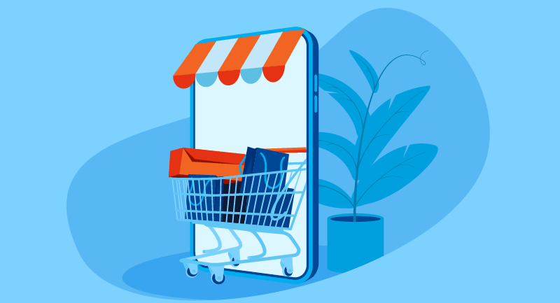 Hero image of How to Create an E-commerce Store that Sells