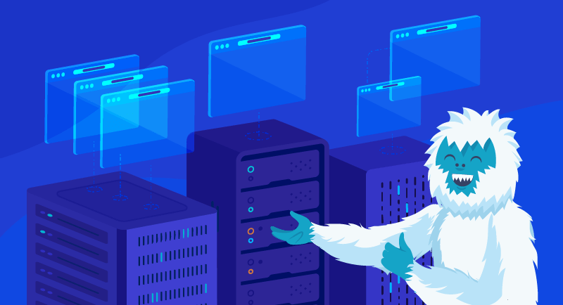 Hero article of How to Choose Web Hosting to Fit Your Clients' Needs