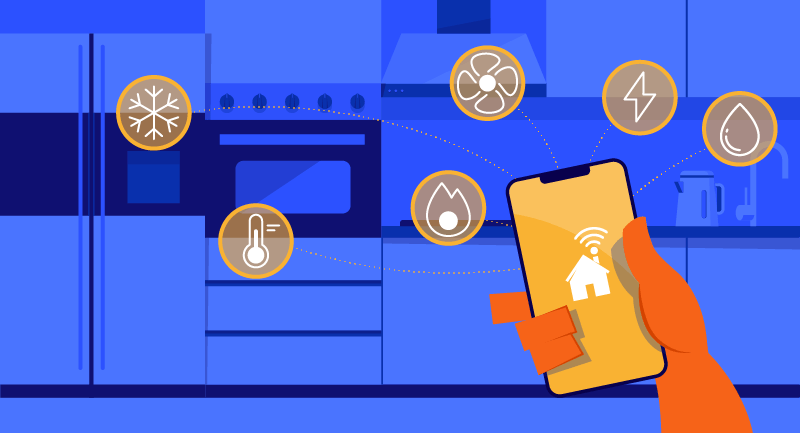 Hero article of Are you prepared for the Internet of Things?