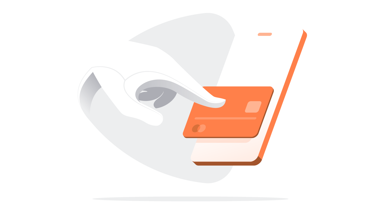 paying with credit card using vpn