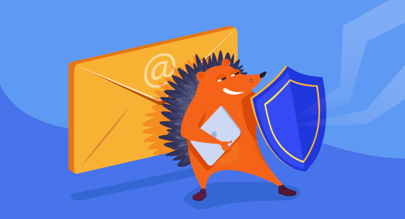 Hero article of How to Protect Your Email Address from Spoofing