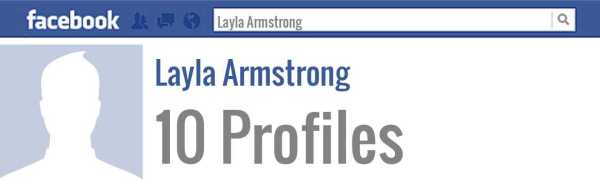 Layla Armstrong: Background Data, Facts, Social Media, Net ...