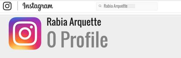 Rabia Arquette: Background Data, Facts, Social Media, Net ...