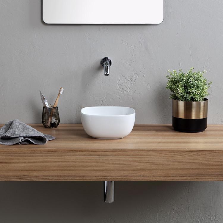 scarabeo 1809 bathroom sink glam