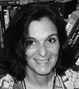 Lois Gresh