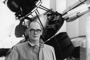 Frederik George Pohl, Jr. (November 26, 1919 – September 2, 2013)
