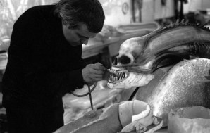 "H.R. Giger's Original Design To-Do List For ""Alien"" Was Awesomely…"