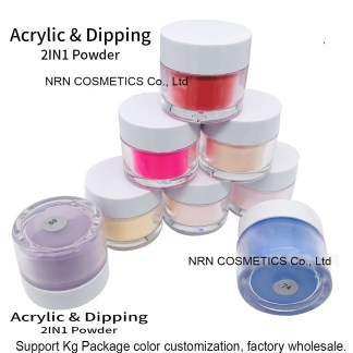 Color Nail Dip Powder Acrylic Powder