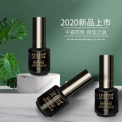 Japanese Style High-gloss Gel Nail Polish Glue 2021 New