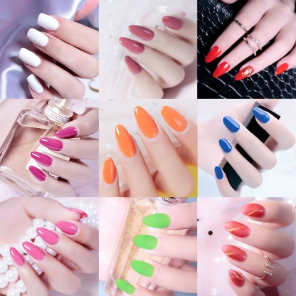 Cat Eye Nail Solid Color Gel Nail Polish Manufacturer Wholesale