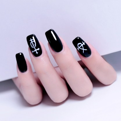 Red Nails Summer Gel Nails 2021 Neutral Color
