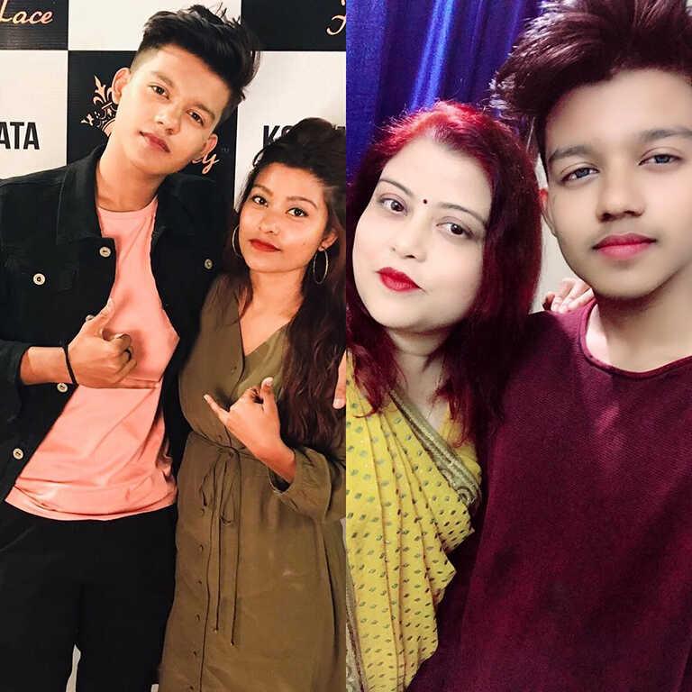 Afreen Family