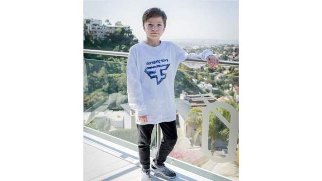 FaZe H1ghSky1 Wiki, Age, Real Name, Biography, Facts & More