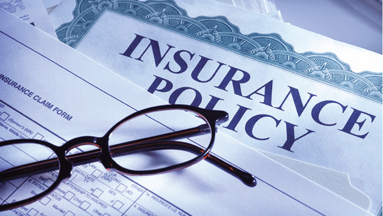 Effects of ceding/giving up insurance/investment policies