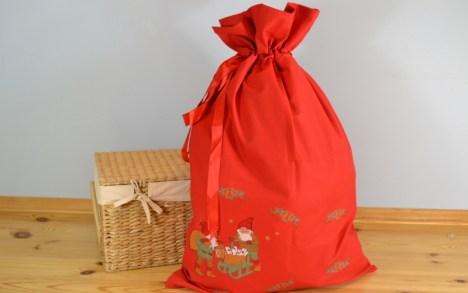 Kalėdinis maišas