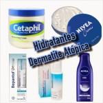 Dermatite Atópica hidratantes