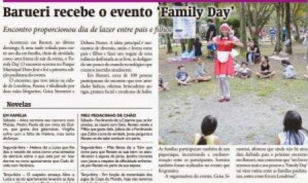 Family Day Barueri