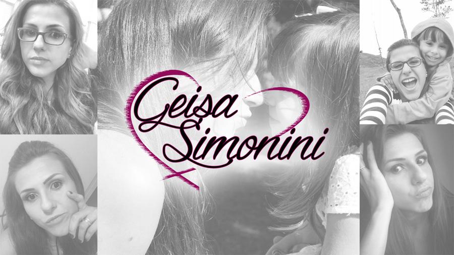 Quem sou eu: Geisa Simonini