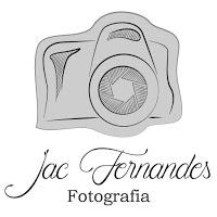 Fornecedores para Festas :: Logo Jac Fernandes