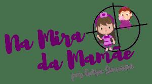 logo padrão 2x :: Na Mira da Mamãe