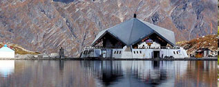 hemkund sahab tour package