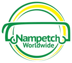Nampetch Worldwide Logo