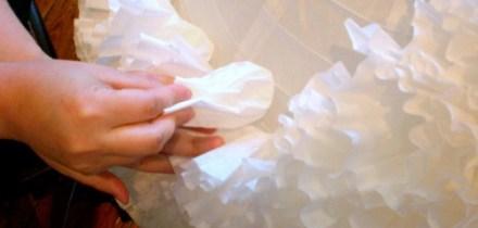 Šiestuvai iš popieriaus