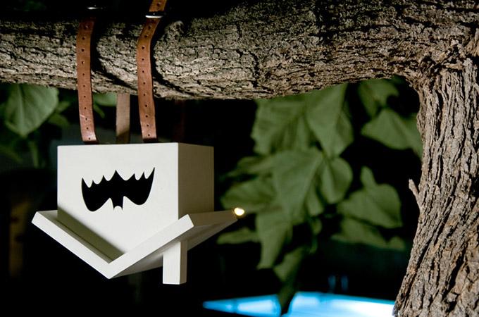 Build-a-Batman-House