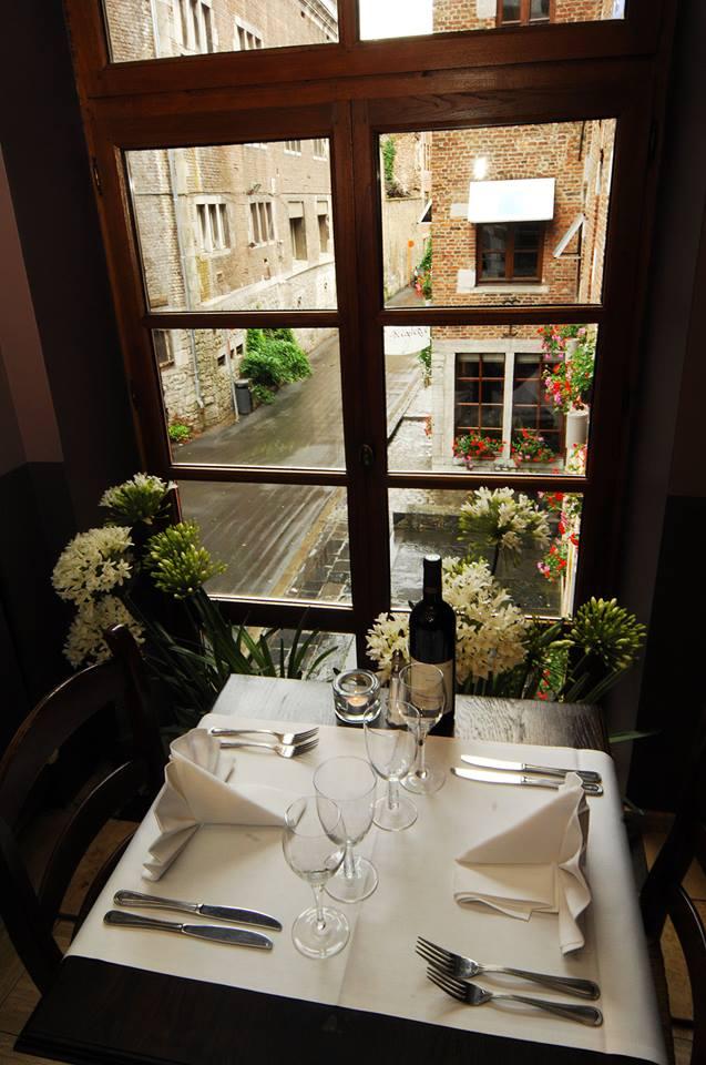Le Grill Des Tanneurs Visit Namur Office Du Tourisme