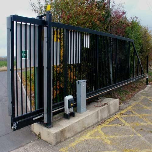 vartų automatika