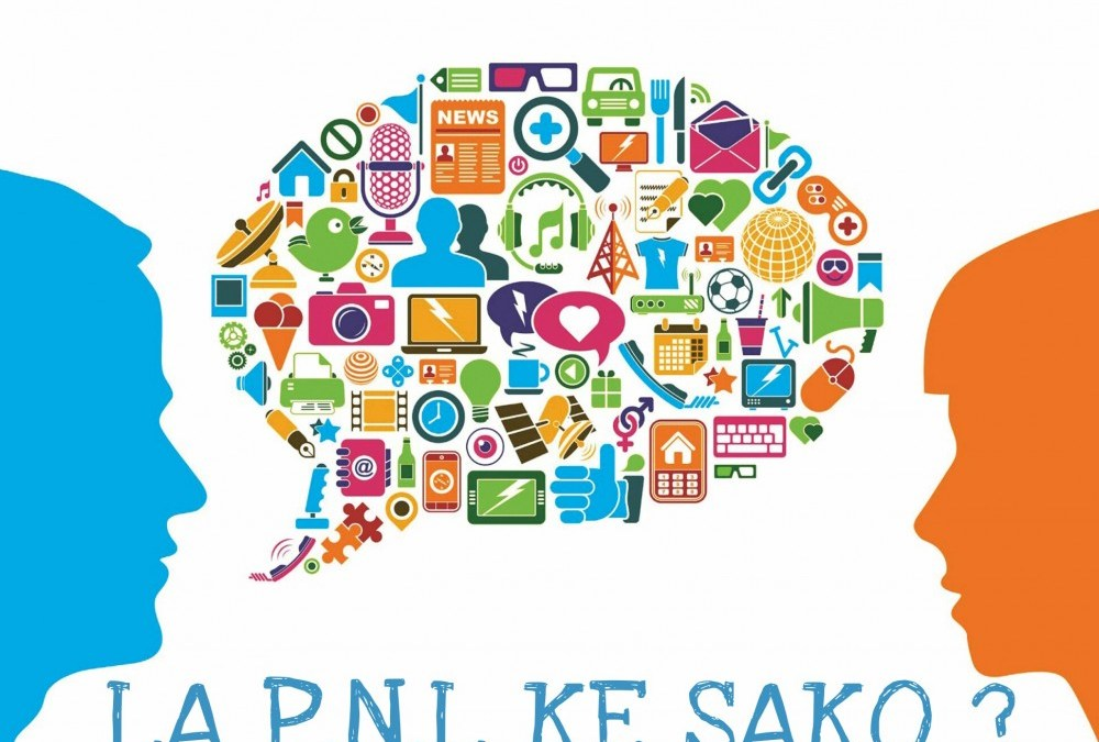 PNL ou programmation neuro-linguistique ke sako ?