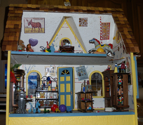 Toy Store Nanas Dollhouses And Miniatures
