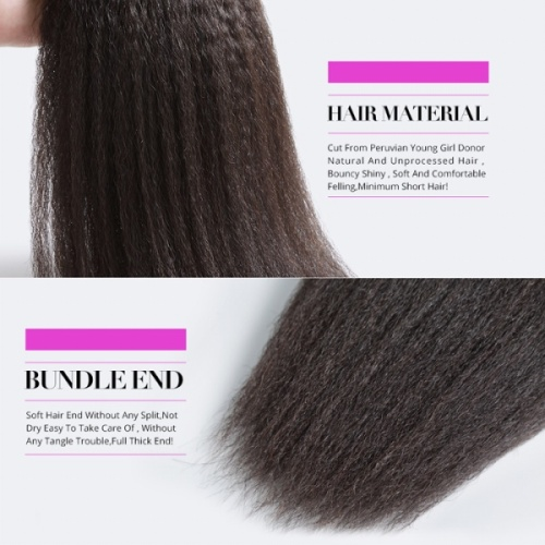 wholesale hair suppliers kinky straight
