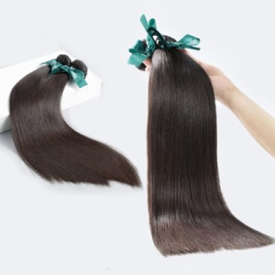 Virgin hair wholesale Straight