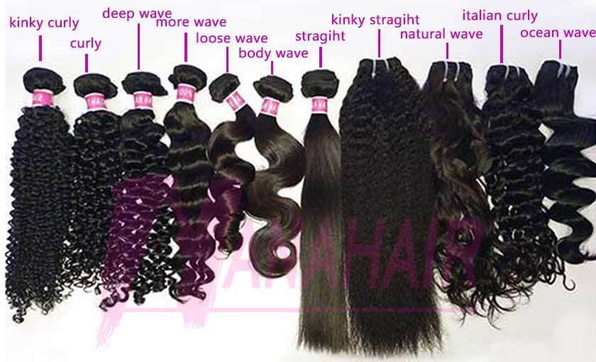 buy virgin hair
