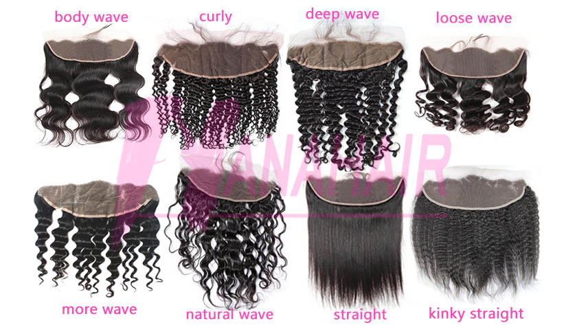 wholesale frontal