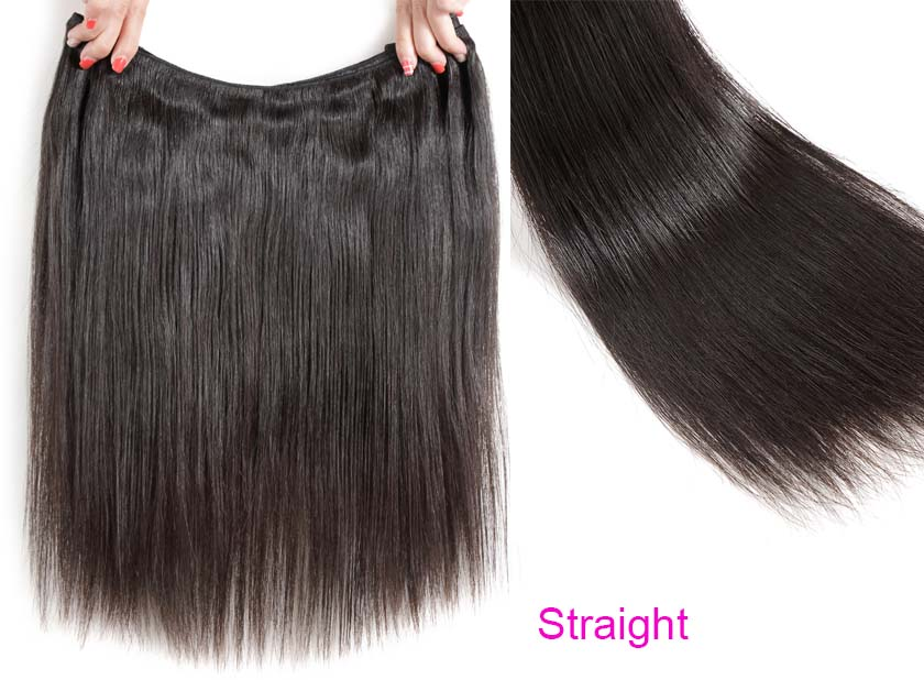 Best Quality Virgin Hair
