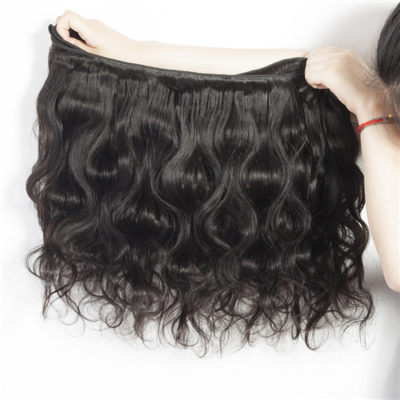 Brazilian hair bundle Mink Hair Body Wave