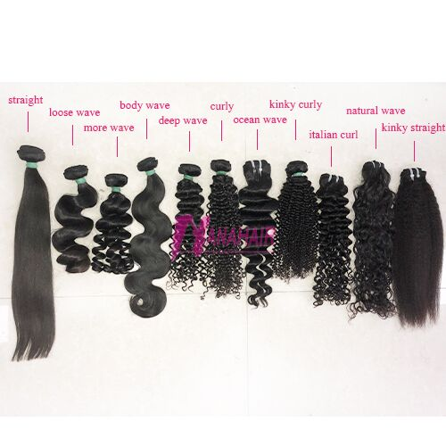 wholesale virgin hair vendors deal premium quality and standard quality